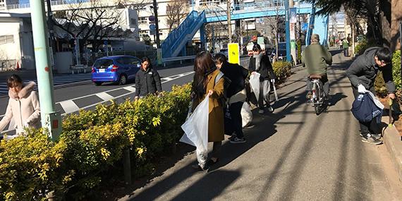 MISHUKU R.420 | 三宿四二〇商店会 世田谷パン祭り